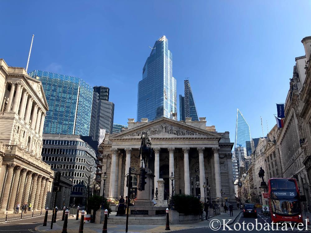 United Kingdom / イギリス観光 - category -