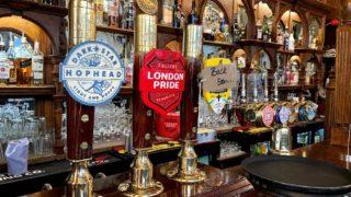 London / ロンドン観光