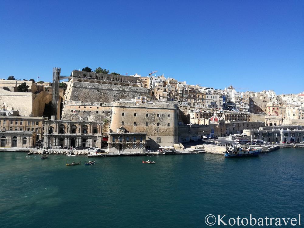 Malta / マルタ観光 - category -