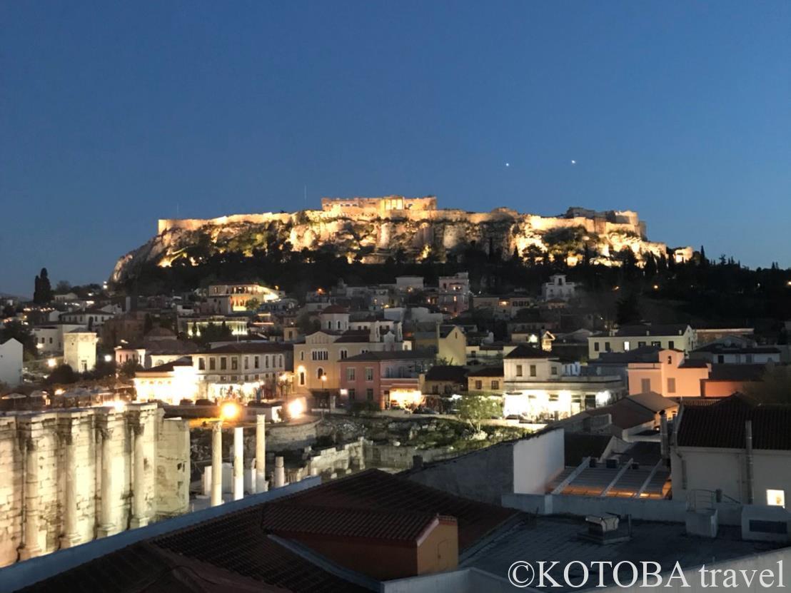 Greece / ギリシャ観光 - category -