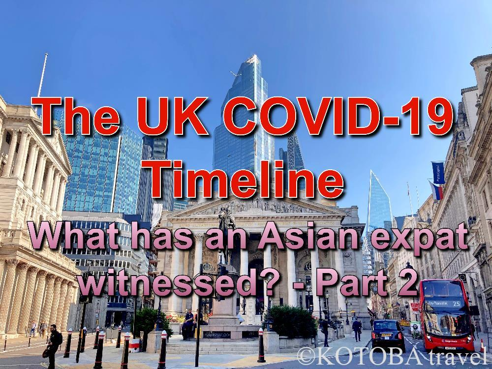 UK COVID-19